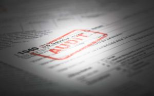 20 IRS Audit Red Flags