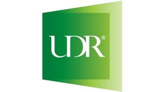 UDR Inc. logo