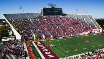 Indiana University Hoosiers Football Game