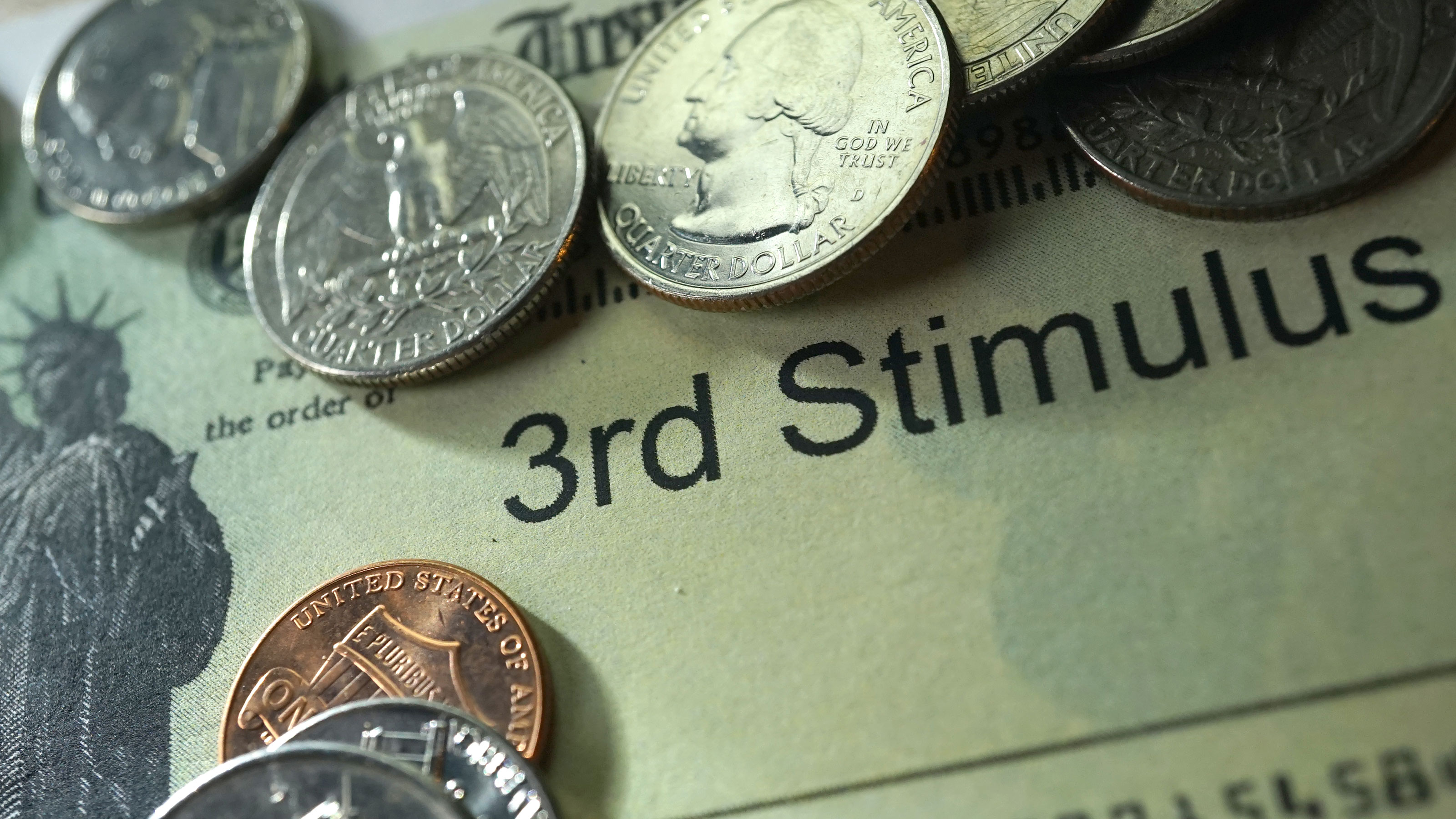 How a Third Stimulus Check Could Differ From Your First and Second Payments | Kiplinger