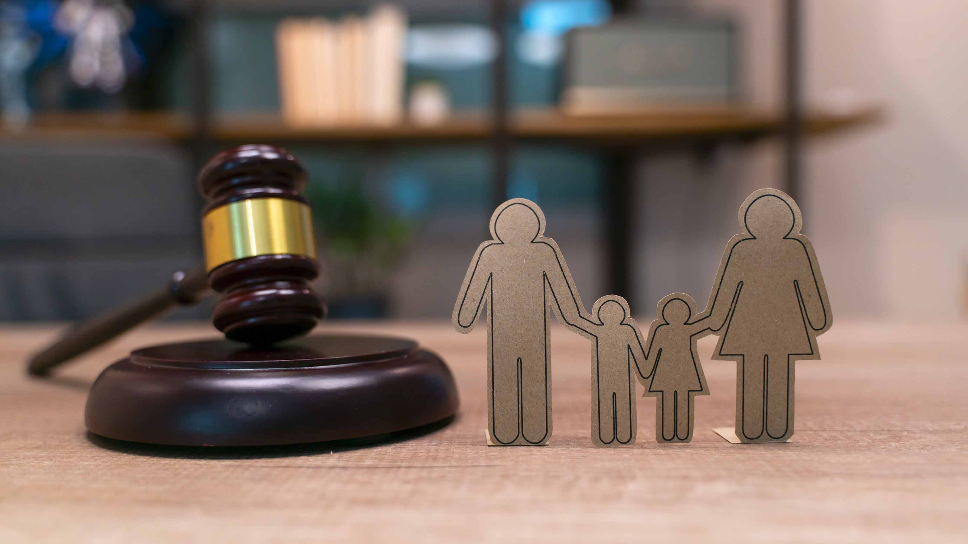 4 Ways How joint custody can work for you