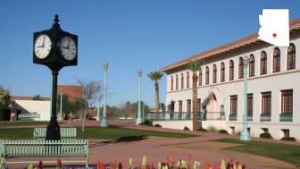 Casa Grande, Ariz., city hall