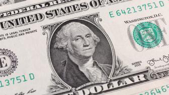Concept art showing a dollar bill