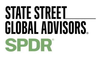 SPDR logo