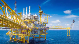 Oil and Gas business at offshore in the gulf of Thailand,producing energy to world wide.