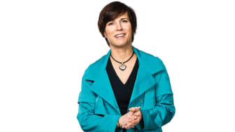 Sarah Ketterer, Portfolio Manager, Causeway International Value Fund