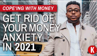 Get Rid of Your Money Anxiety in 2021