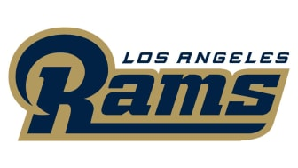 picture of Los Angeles Rams logo