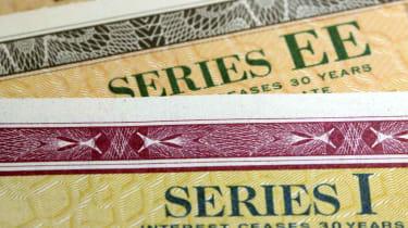 United States Treasury Savings Bonds