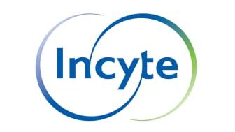 Incyte logo. (PRNewsFoto/Incyte Corporation)