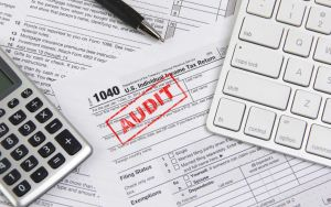 10 IRS Audit Red Flags for Retirees