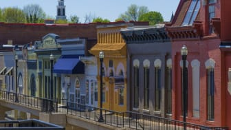 photo of Morristown, Tennessee