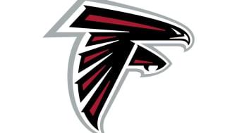 picture of Atlanta Falcons logo