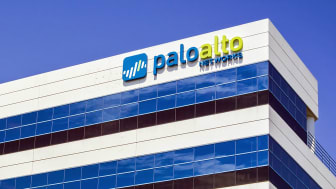 Palo Alto Networks building