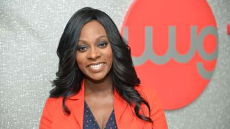 Portrait of Monique Nelson