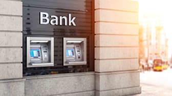 Generic bank ATMs