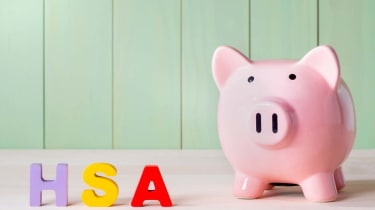 Investment options for health savings accounts