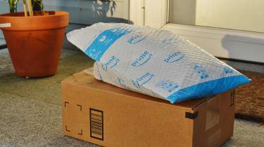 Amazon Prime Home Delivery Internet Customer Order