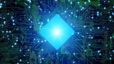 central processing unit chip