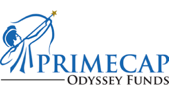 Primecap Odyssey logo