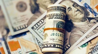 american dollars cash money
