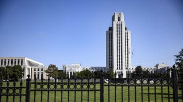Walter Reed National Military Medical Center (WRNMMC)