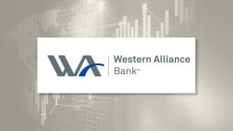 Western Alliance Bancorporation logo