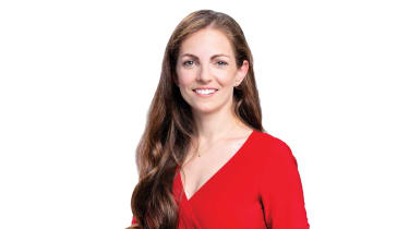Danielle Hale (pictured above) is the chief economist for Realtor.com.