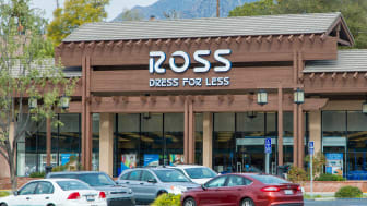 Ross Stores store