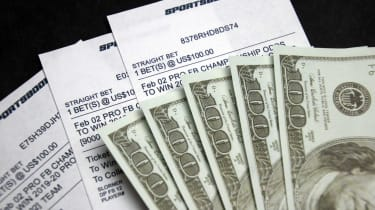How to bet money on sports in usa sports betting grid