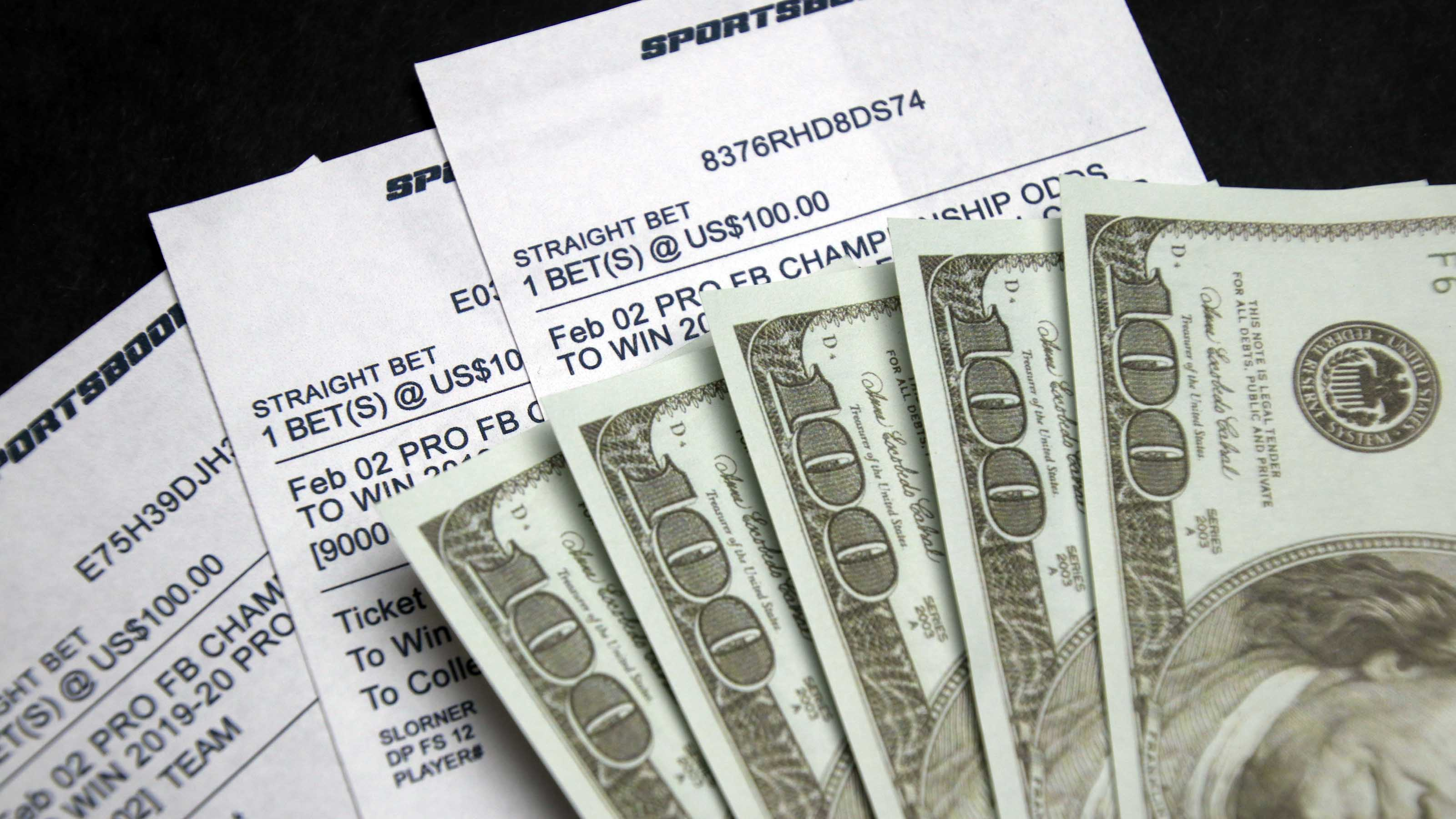 7 Best Sports Betting Stocks to Wager On | Kiplinger