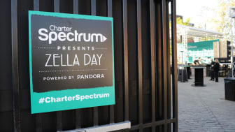 KALAMAZOO, MI - SEPTEMBER 30:General atmosphere as Charter Spectrum Presents Zella Day Powered By Pandora on September 30, 2015 in Kalamazoo, Michigan.(Photo by Timothy Hiatt/Getty Images for