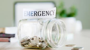 saving emergency
