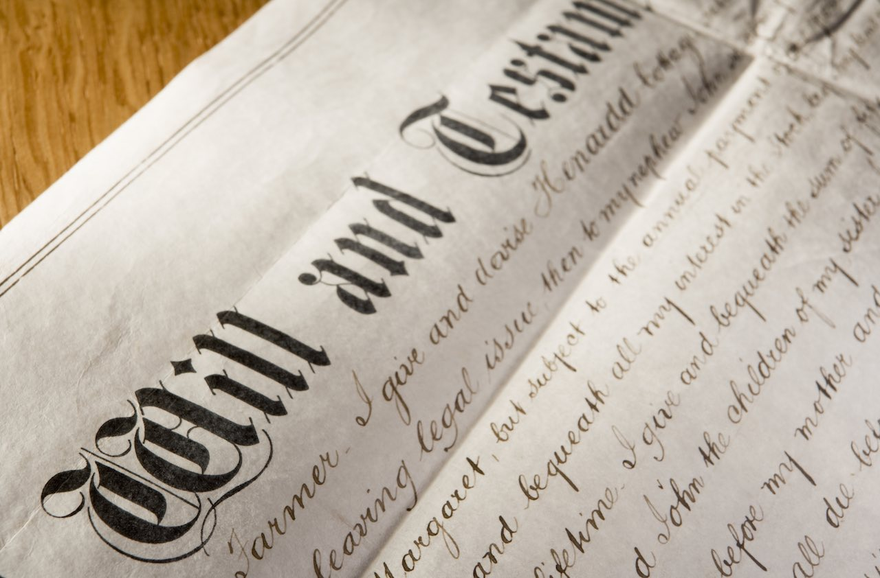 Good Reasons to Change Your Will | Kiplinger