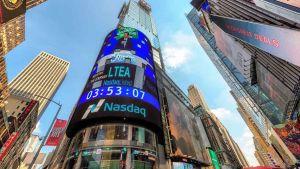 Stock Market Today: Another Split Market as Jobs Concerns Grow