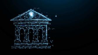 bank art concept