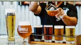 picture of Kohola Brewery beer