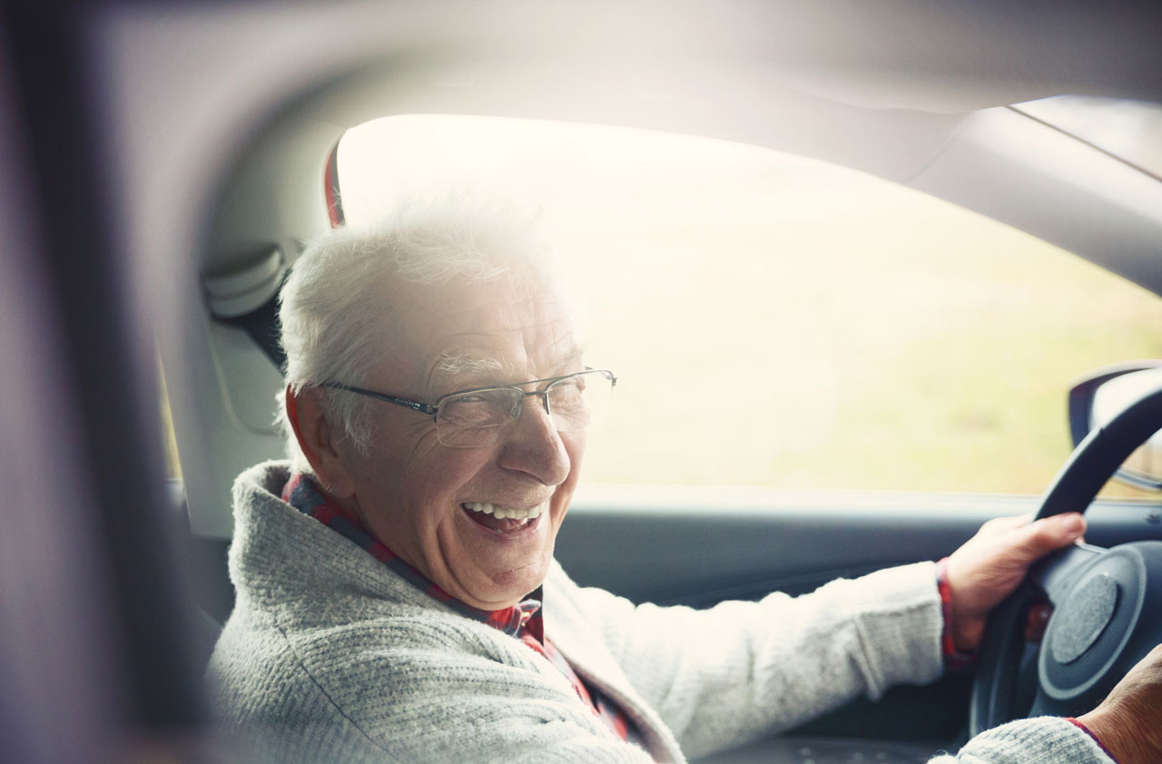 The 10 Best Cars For Senior Drivers Kiplinger