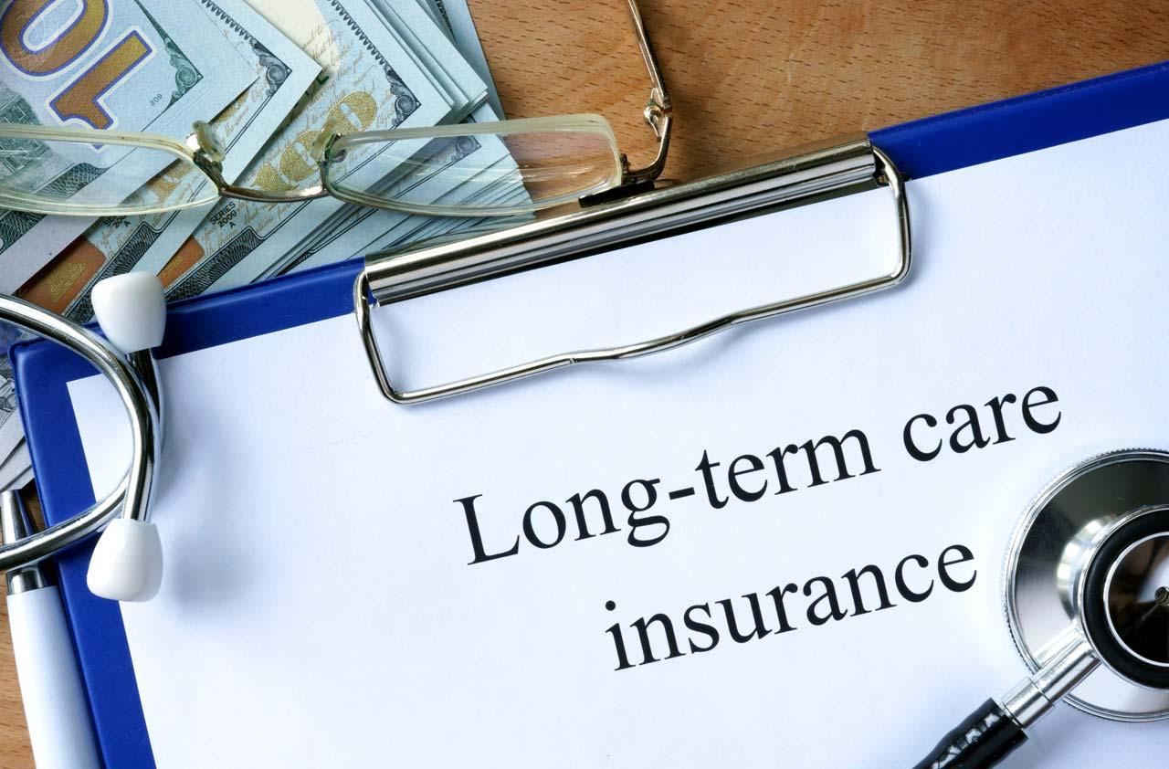 A Tax Break for Long-Term-Care Insurance Premiums? | Kiplinger