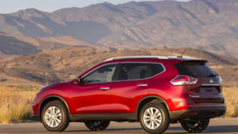 The 2014 Nissan Rogue is the first vehicle to utilize the new jointly developed Nissan/Renault Common Module Family (CMF) platform architecture. The added efficiencies provided by the joint d