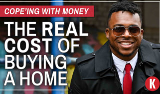 Brandon Copeland: The Real Cost of Buying a Home