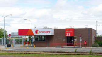 Chemours building