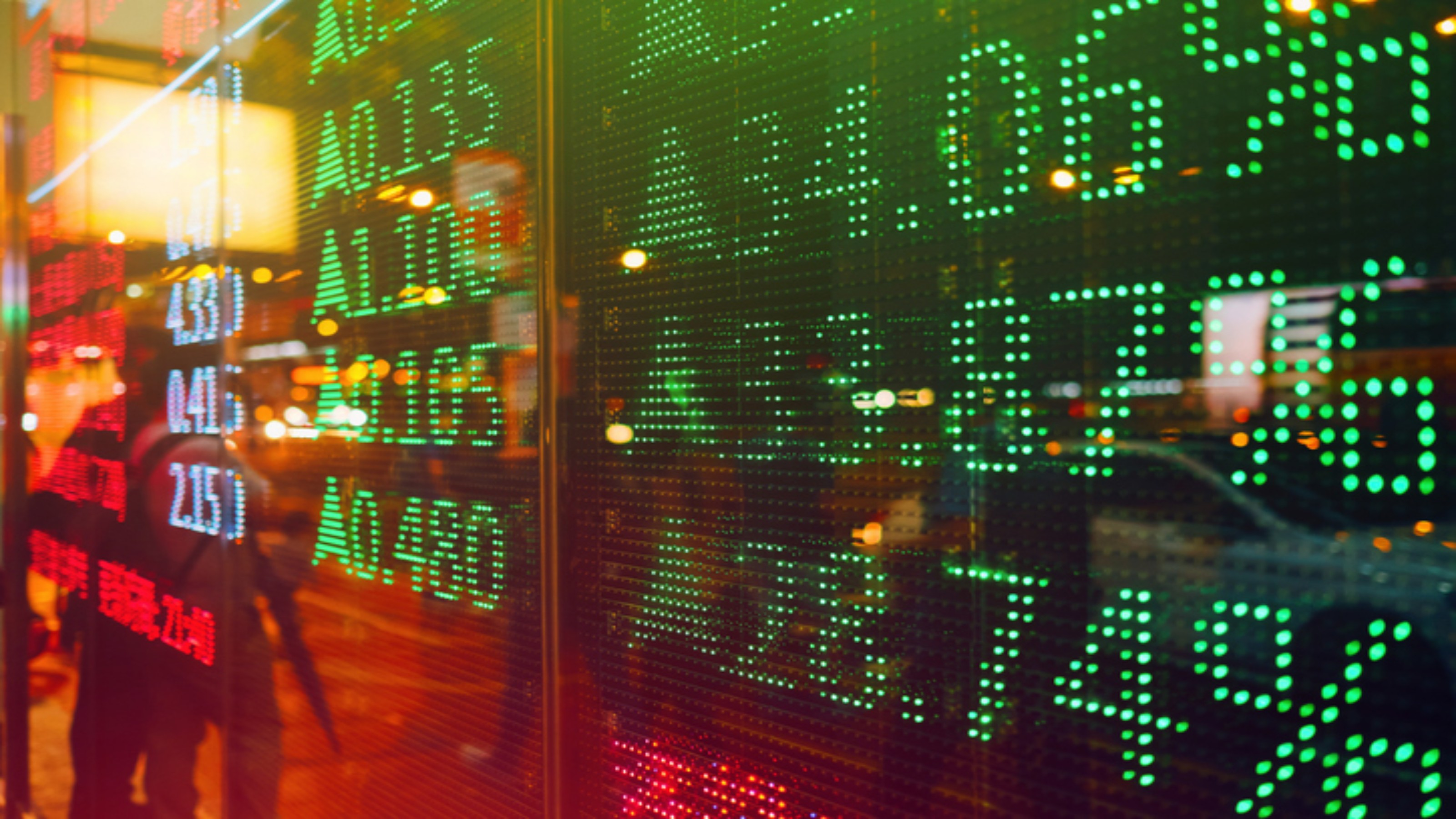 Stock Market Today 9/24/20: Tech Props up a Tepid Market   Kiplinger