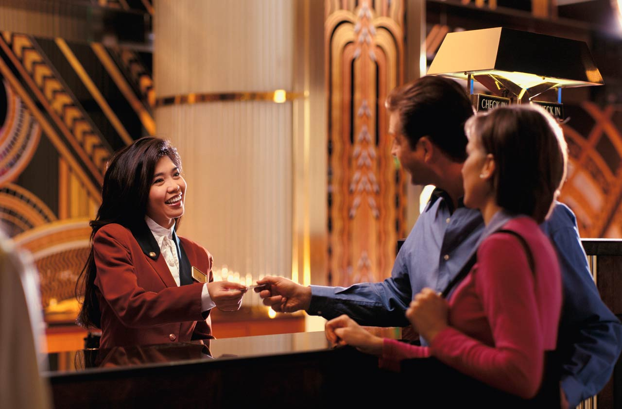 15 Things Hotels Give Guests for Free   Kiplinger