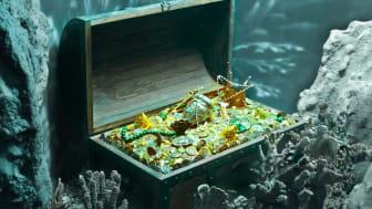 picture of treasure chest