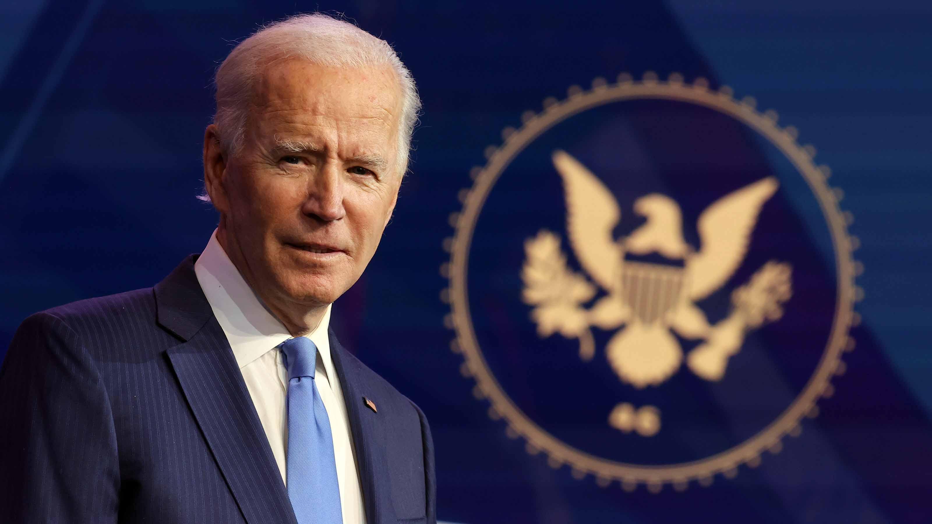 20 Best Stocks to Buy for the Joe Biden Presidency | Kiplinger