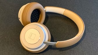 Photo of Dali wireless headphones