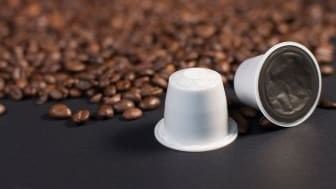Coffee beans and coffee pods