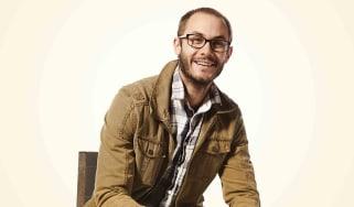 photo of Scott Keyes
