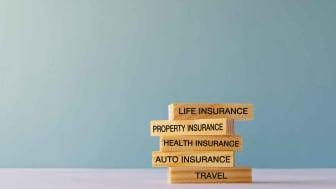 photo illustration of insurance
